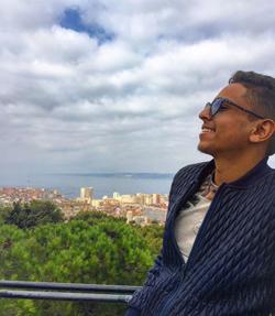Hamza BOUIH