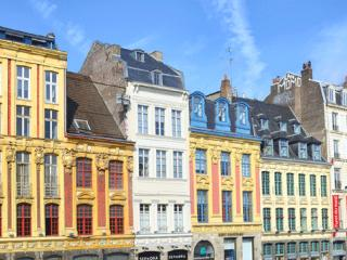 residences lille